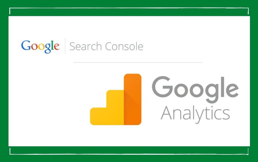 narzedzia google gsc i ga wykorzystywane do audytu seo